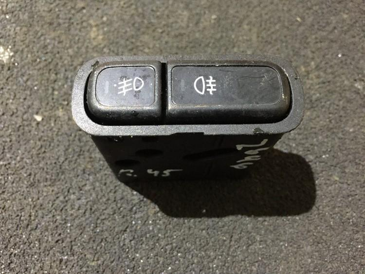 Mk Vi Front Fog Light Switch Wiring Diagram