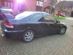HONDA CIVIC COUPE 1.6 VTI